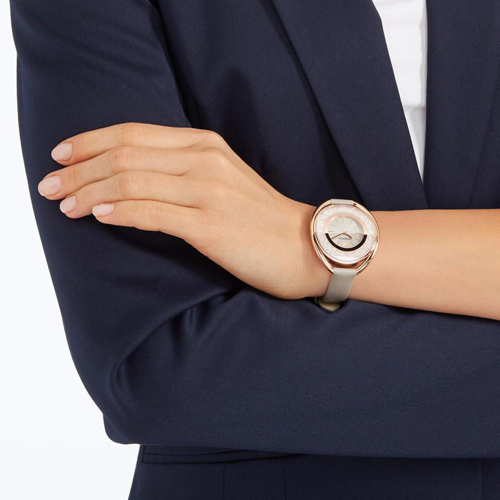 Swarovski 5158544 Crystalline Oval Watch • EAN  9009651585448 ... fd2390dea