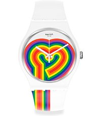 SUOW171 Beating love 41mm
