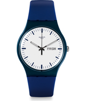 SUON709 Bellablu 41mm New gent watch