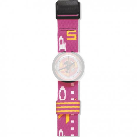 Swatch Strap 1988