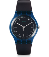 SUON121 Blue Pillow 41mm New gent watch