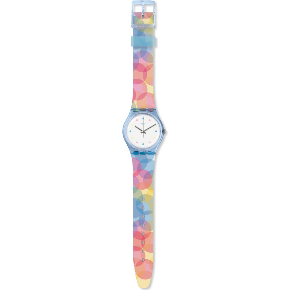 85a79d5cc984 Swatch The Originals GS159 Bordujas Watch • EAN  7610522799837 ...