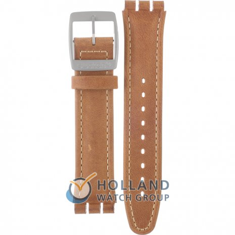 Swatch YCS4053 Brushed Earth Strap