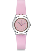 YSS305 Cite Rosee 25mm Irony Ladies Watch