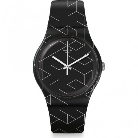 Swatch Cnosso Watch