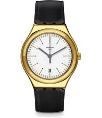 YWG404 Edgy Time 41mm