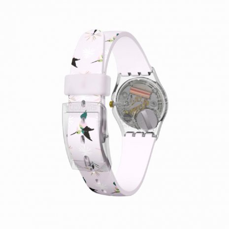 Standard Ladies Watch Spring and Summer Collection Swatch