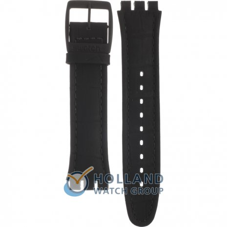 Swatch YCB4023 Eruption Strap