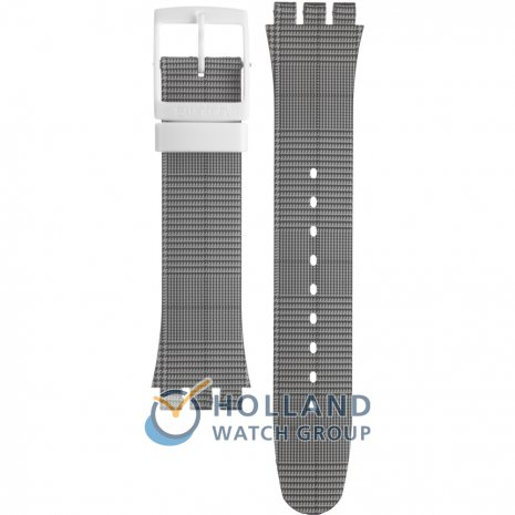 Swatch SUOB113 For The Love Of W Strap