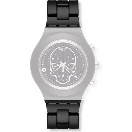 Swatch Strap 2011
