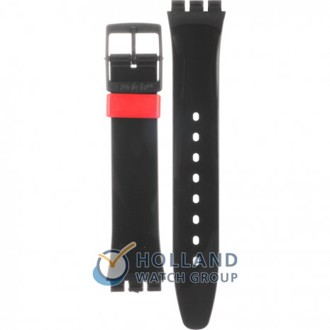 Swatch GB277 Speed Around Strap