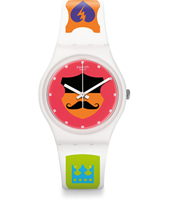 GW179 Graphistyle 34mm Standard Size Watch