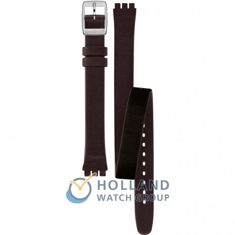 Swatch YSS284 Hump Strap