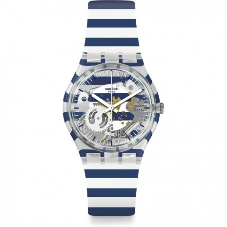 Swatch Just Paul Watch
