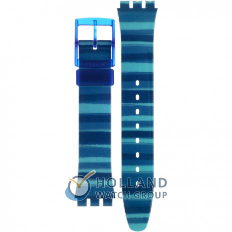 Swatch GN237 Linajola Strap