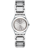 YSS304G Persienne 25mm Irony Ladies Watch