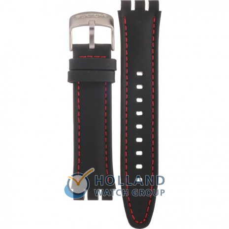 Swatch YVS404 Pudong Strap