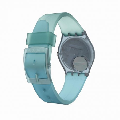 Standard Size Watch Spring and Summer Collection Swatch