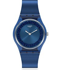 GN269 Sideral Blue 34mm