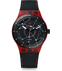 SUTR400 Sistem Red 42mm