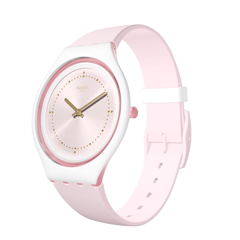 203b1e886fe9 Swatch Skin SVUP101 Skinblush Watch • EAN  7610522780576 • Watch.co.uk