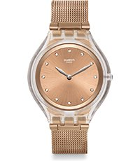 95c073e878dd SVUK102M Skinelli 40mm · Swatch. SVUK102M. Skinelli 40mm Ultra Thin Skin  Watch