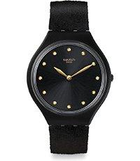 dd9aa5f776eb SVOB107 Skinora 36.8mm · Swatch. SVOB107. Skinora 36.8mm Ultra Thin Skin  Watch