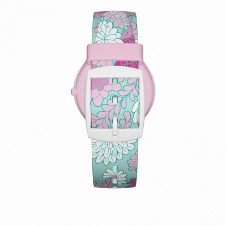 Mother's Day Special 2018 Spring and Summer Collection Swatch