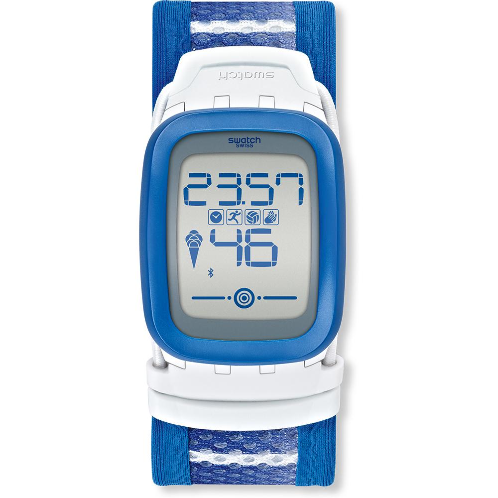 cedcbff10e1e Swatch Touch SUVW102 Skyzero Watch • EAN  7610522330788 • Watch.co.uk