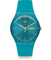 SUOL700 Turquoise Rebel 41mm New Gent Watch
