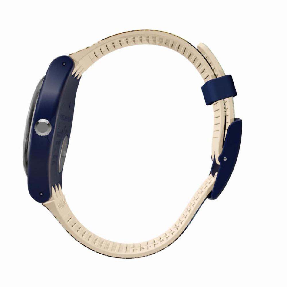 fb53f68cb0c6 Swatch The Originals SUON129 Watch My Fabric Watch • EAN ...