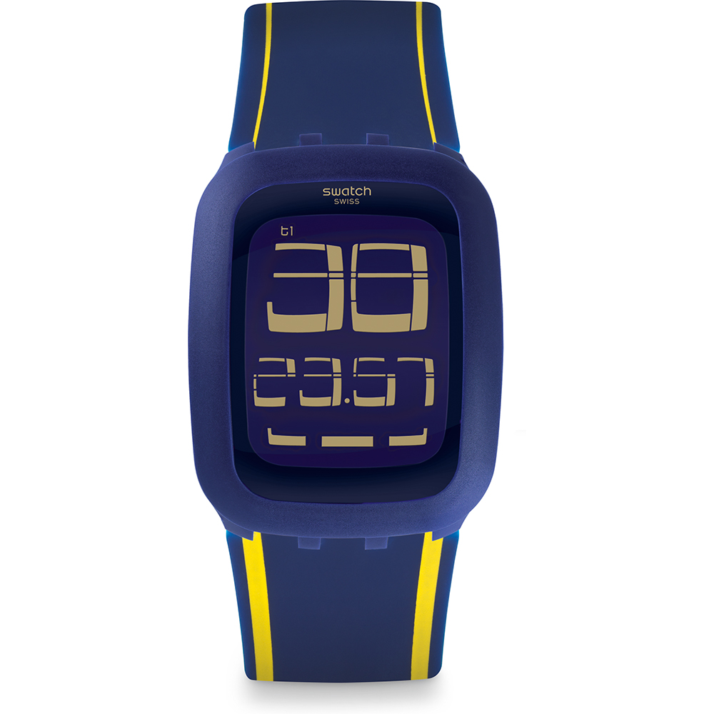 a9721a5c347c Swatch SURN106 Wee Hours Watch • EAN  7610522330696 • Watch.co.uk