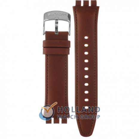 Swatch YIS400 Sistem Earth Strap