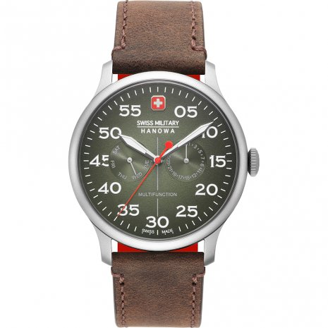Swiss Military Hanowa Active Duty Watch