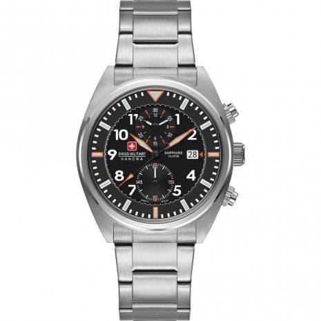 Swiss Military Hanowa Airborne Watch