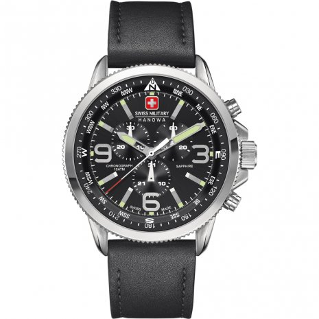 Swiss Military Hanowa Arrow Watch