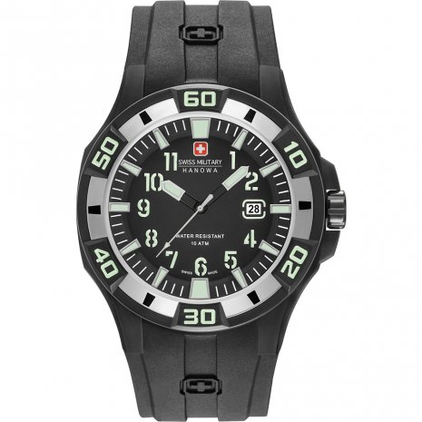 Swiss Military Hanowa Bermuda Watch
