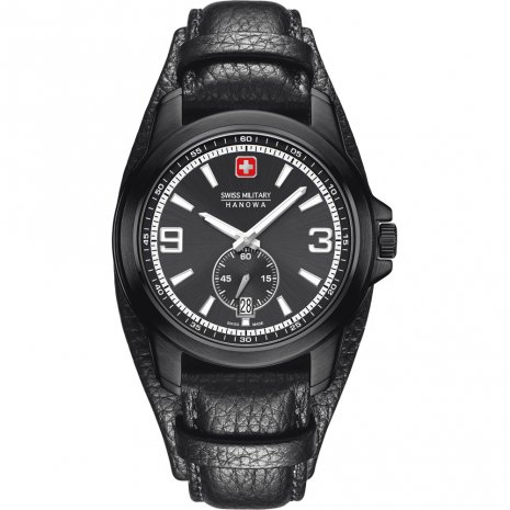 Swiss Military Hanowa Capture Watch