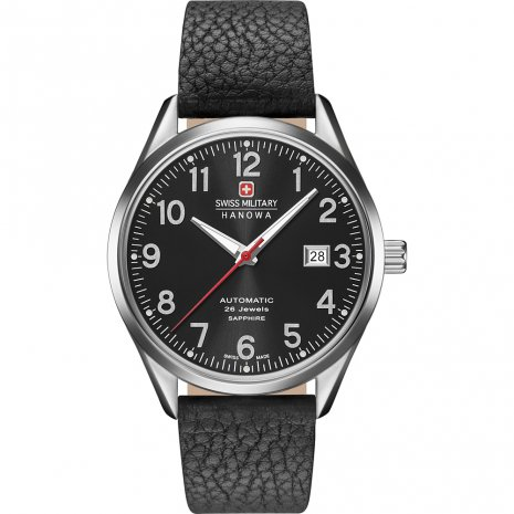 Swiss Military Hanowa Helvetus Watch