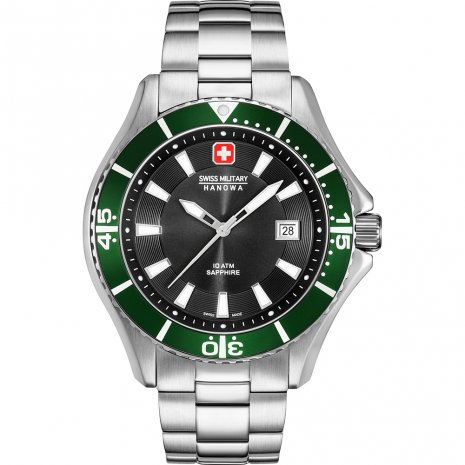 Swiss Military Hanowa Nautila Watch