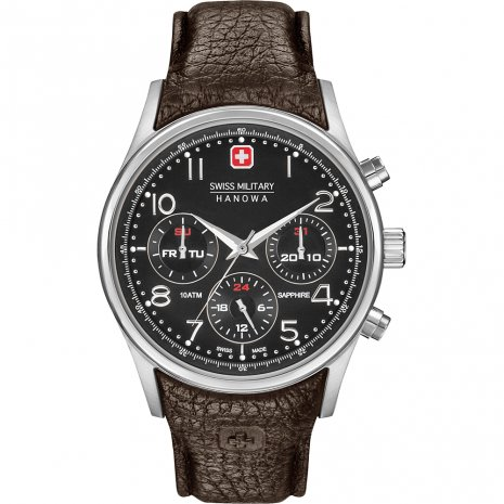 Swiss Military Hanowa Navalus Watch