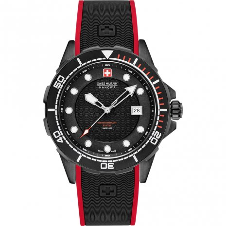 Swiss Military Hanowa Neptune Watch