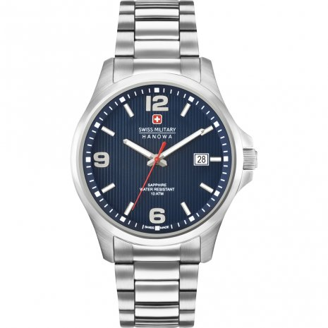 Swiss Military Hanowa Observer Watch