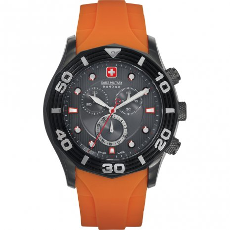 Swiss Military Hanowa Oceanic Watch