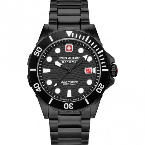 Swiss Military Hanowa Offshore Diver Watch