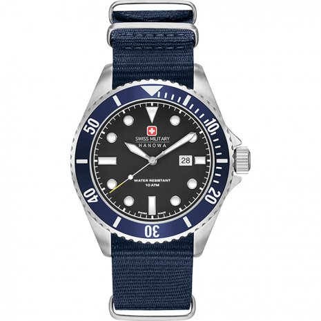 Swiss Military Hanowa Sea Lion Watch