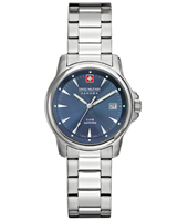 06-7230.04.003 Swiss Recruit 28mm Ladies Watch with Sapphire Crystal