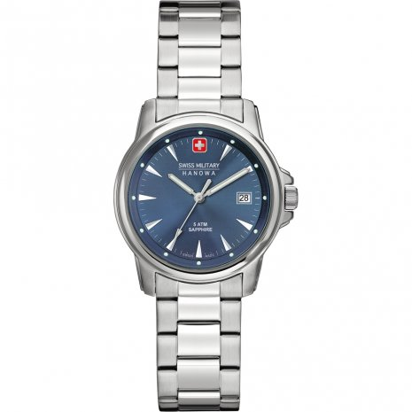 Swiss Military Hanowa Swiss Recruit Watch