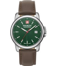 06-4230.7.04.006 Swiss Recruit II 39mm