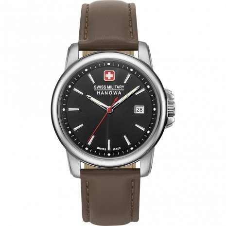 Swiss Military Hanowa Swiss Recruit II Watch